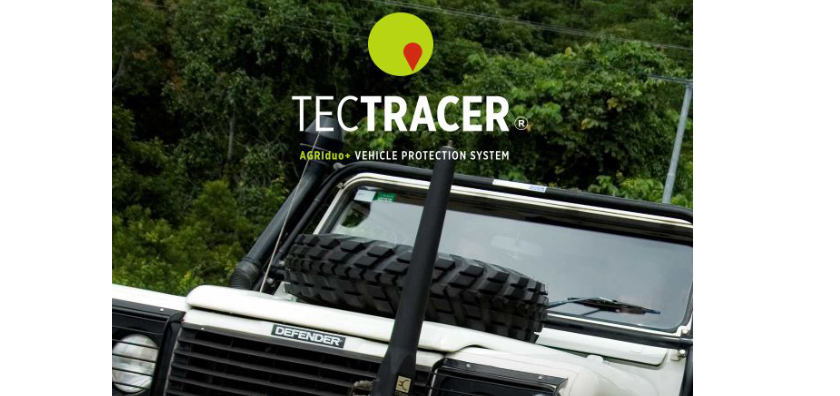 TecTracer 4x4 Land Rover Protection Kit